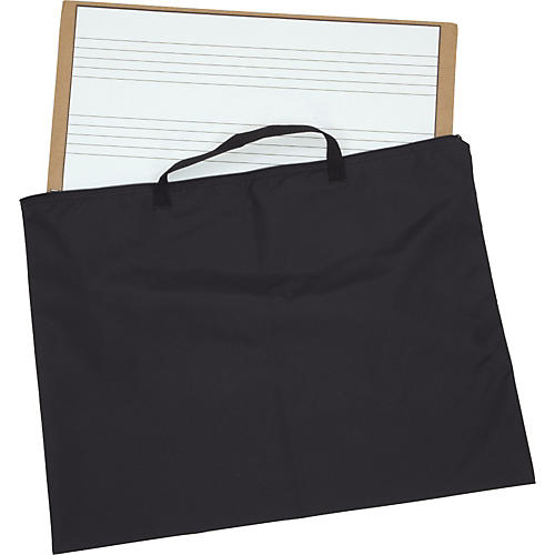 Prop-It Easel Tote Bag