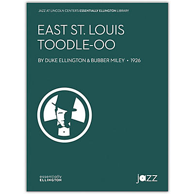 Alfred East St. Louis Toodle-oo 3.5 (Medium)
