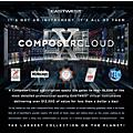 EastWest EastWest Composer Cloud X Yearly Subscription thumbnail
