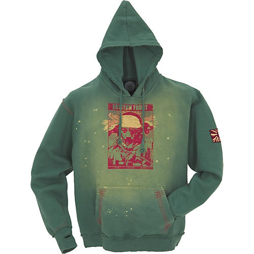 Dragonfly Clothing Eastern Front Hoodie