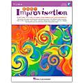 Hal Leonard Easy Improvisation for Tuba Book/Audio Online thumbnail
