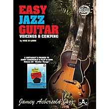 JodyJazz Easy Jazz Guitar
