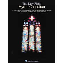 Hal Leonard Easy Piano Hymn Collection