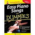 Hal Leonard Easy Piano Songs For Dummies thumbnail