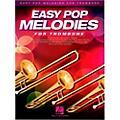Hal Leonard Easy Pop Melodies For Trombone thumbnail
