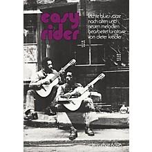 Schott Easy Rider (Guitar Solo) Schott Series