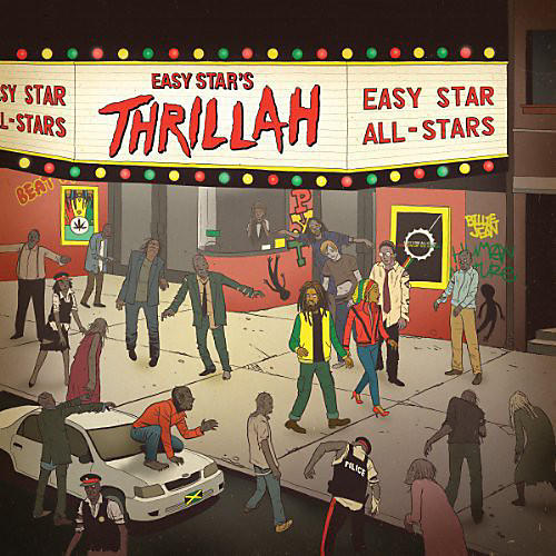 Alliance Easy Star All-Stars - Easy Star's Thrillah
