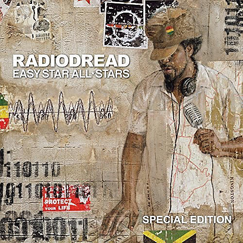 Alliance Easy Star All-Stars - Radiodread (Special Edition)