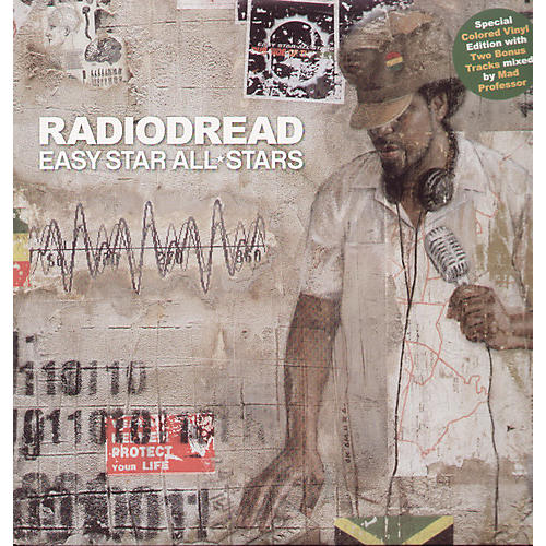 Alliance Easy Star All-Stars - Radiodread