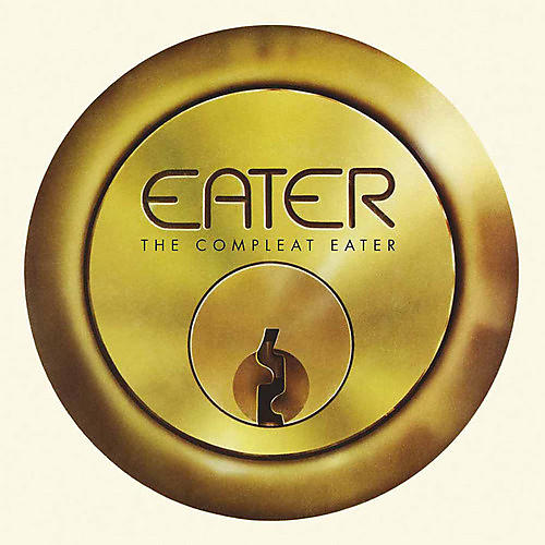 Alliance Eater - The Complete Eater