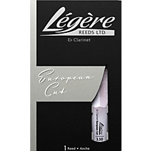 Legere Reeds Eb Clarinet European Signature Reed