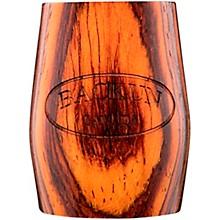 Backun Eb Cutback Cocobolo Barrel - Standard Fit