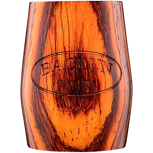 Backun Eb Cutback Cocobolo Barrel - Standard Fit 42.5 mm