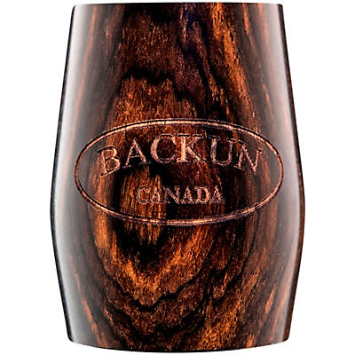 Backun Eb Cutback Grenadila Barrel - Selmer Paris