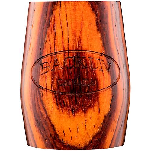 Backun Eb Cutback Grenadilla Barrel - Standard Fit 41.5 mm