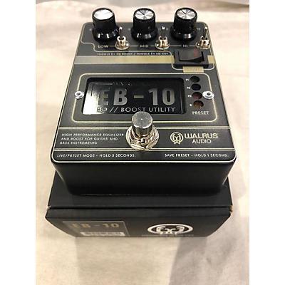 Walrus Audio Eb10 Pedal