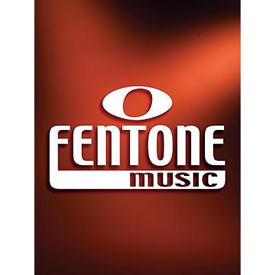 Fentone Ebb and Flow (Three Fun Pieces for Bassoon) Fentone Instrumental Books Series