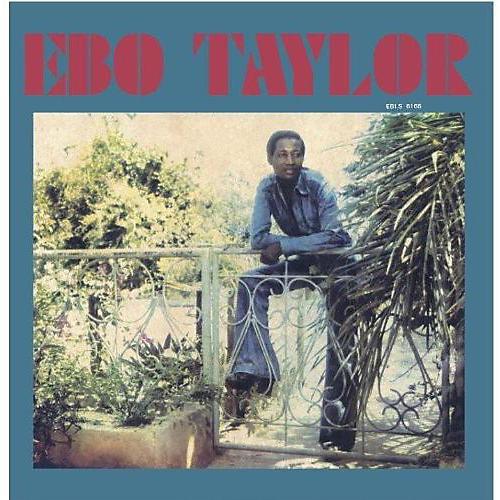 Alliance Ebo Taylor - Ebo Taylor
