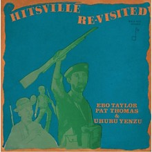 Ebo Taylor - Hitsville Re-Visited