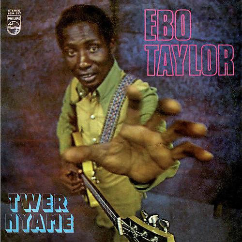 Alliance Ebo Taylor - Twer Nyame