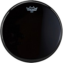 Remo Ebony Emperor Batter Drum Head