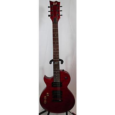 ESP Ec100qm Electric Guitar