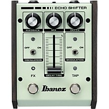 Open BoxIbanez Echo Shifter Analog Delay with Modulation Guitar Effects Pedal