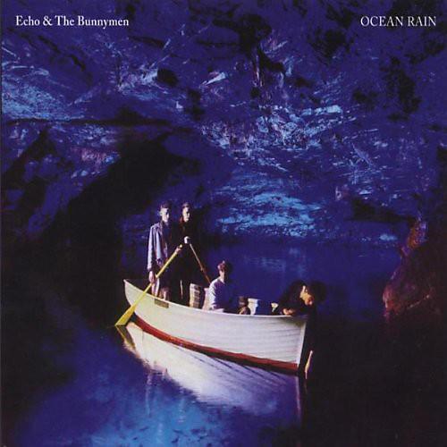 Alliance Echo & the Bunnymen - Ocean Rain