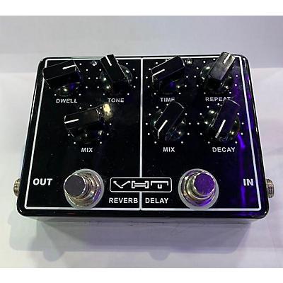 VHT Echo-verb Effect Processor