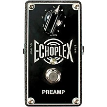 Dunlop Echoplex Preamp Guitar Effects Pedal