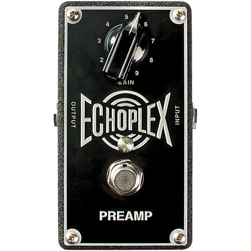 Dunlop Echoplex Preamp Guitar Effects Pedal