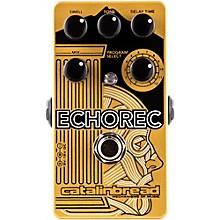 Open BoxCatalinbread Echorec Multi-Tap Echo Guitar Effects Pedal