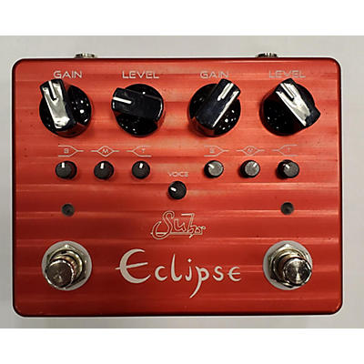 Suhr Eclipse Effect Pedal