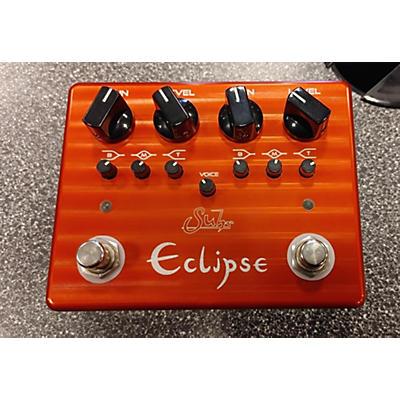 Suhr Eclipse Effect Pedal