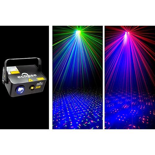 CHAUVET DJ Eclipse LED Laser Effect