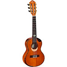 Ortega Eclipse Series ECLIPSE-TE6 6-String Tenor Ukulele