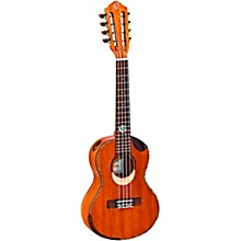 Ortega Eclipse Series ECLIPSE-TE8 8-String Tenor Ukulele