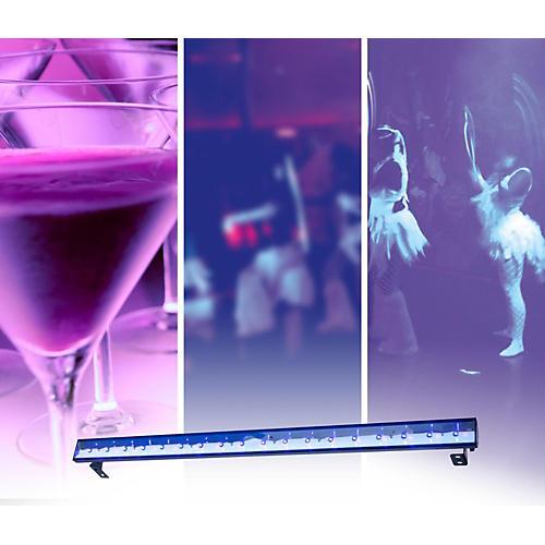 American DJ Eco UV Bar Plus IR Condition 2 - Blemished Regular 194744036736
