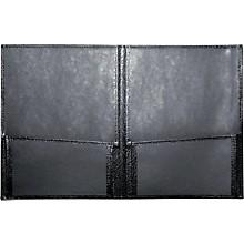 Economy Folio Black 9X12