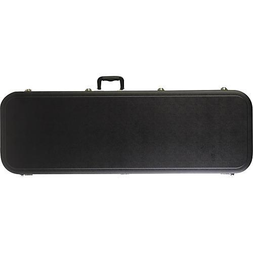 SKB Economy Universal Bass Guitar Case Black