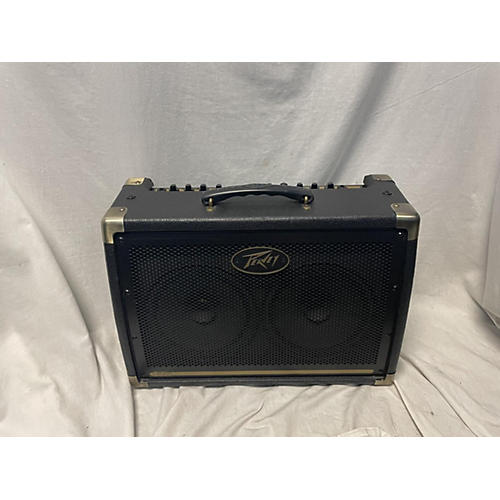Ecousic 208 Acoustic Guitar Combo Amp
