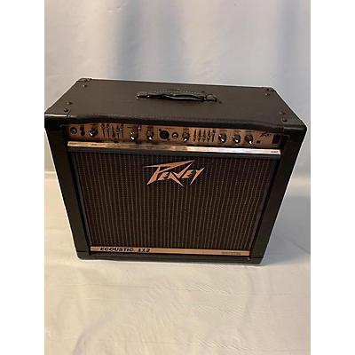 Peavey Ecoustic 112 Guitar Combo Amp