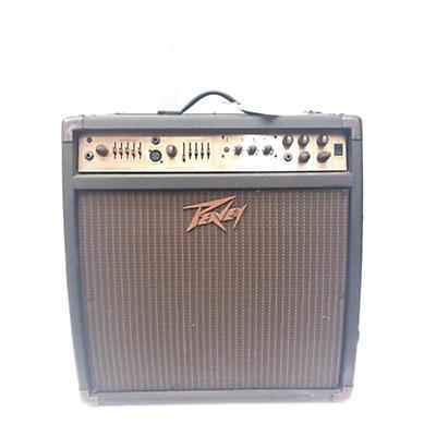 Peavey Ecoustic 112efx Acoustic Guitar Combo Amp