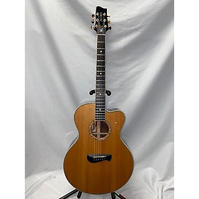 Tacoma Ecr38c Acoustic Guitar