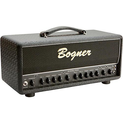 Bogner Ecstasy 3534 35W Tube Guitar Amp Head