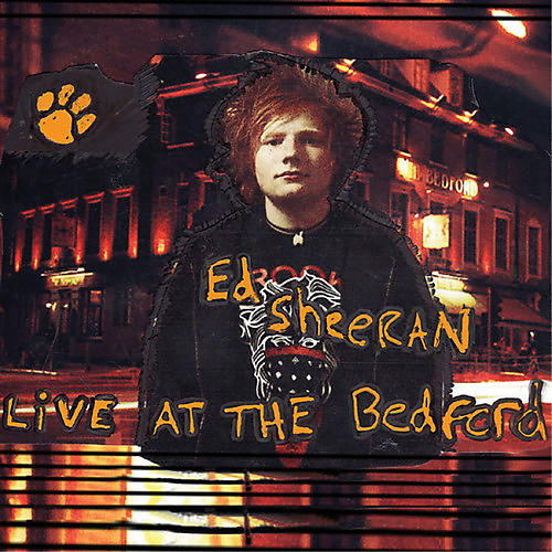 Alliance Ed Sheeran - Live At The Bedford
