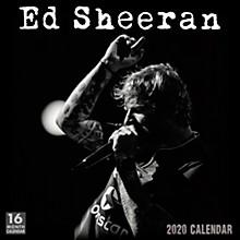 Browntrout Publishing Ed Sheeran 2020 Calendar