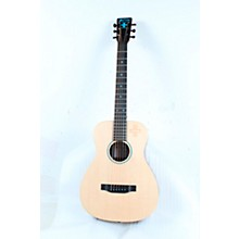 Open Box Martin Ed Sheeran 3 Divide Signature Edition Little Martin Acoustic-Electric Guitar