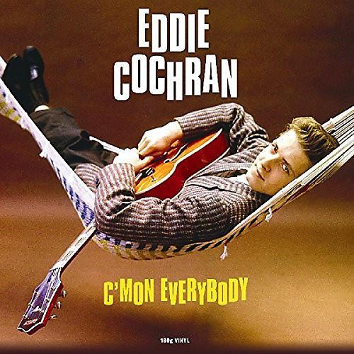 Alliance Eddie Cochran - C'mon Everybody