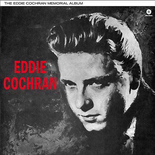 Alliance Eddie Cochran - Eddie Cochran Memorial Album